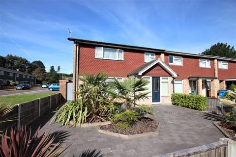 4 bedroom end of terrace house for sale - Millfield, Poole, Dorset, BH17