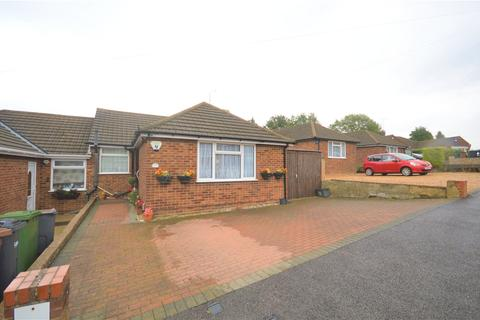 3 bedroom bungalow for sale - Hillary Crescent, Luton, LU1