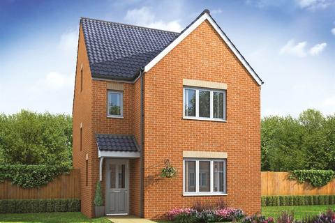 4 bedroom detached house for sale - Plot 274, The Lumley at Woods Meadow, Lime Avenue, Oulton Broad NR32