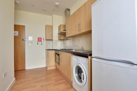 Studio to rent - Empire House, 168 Clayton Road, Hayes, Middlesex UB3 1AT