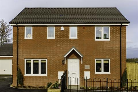 3 bedroom detached house for sale - Plot 19, The Clayton Corner at Perry Park View, Aldridge Road, Perry Barr B42