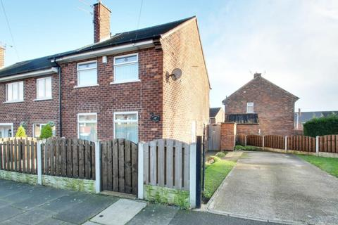 3 bedroom semi-detached house to rent - Byrley Road, Kimberworth Park, Rotherham