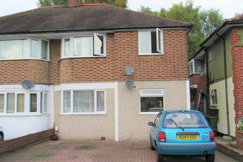 2 bedroom maisonette - Reynolds Close, Carshalton, Surrey, SM5 2AY