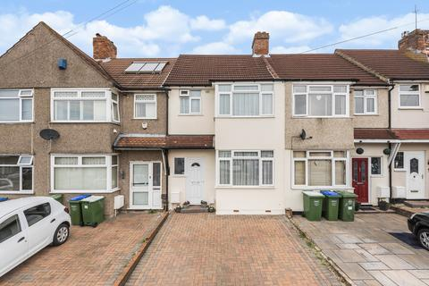 3 bedroom terraced house for sale - Lyndon Avenue Sidcup DA15