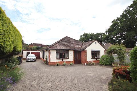 3 bedroom bungalow for sale - West Close, Verwood, Dorset, BH31