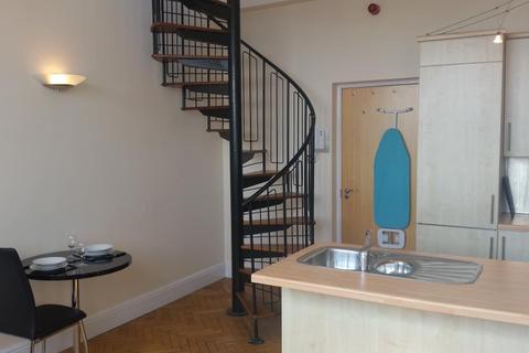 1 bedroom apartment to rent - EASTGATE, LEEDS  LS2 7AL