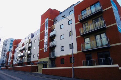 1 bedroom apartment to rent - The Room Apartments, Lawson Street, Preston
