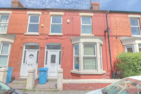 4 bedroom house share to rent - Crawford Avenue, Mossley Hill