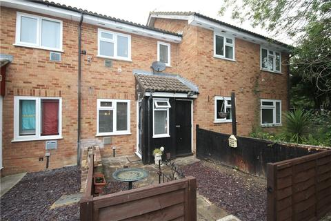 1 bedroom terraced house for sale - Shellfield Close, Staines-upon-Thames, Surrey, TW19