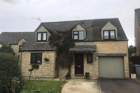 3 bedroom detached house for sale - Cotswold Meadow,  Witney,  OX28
