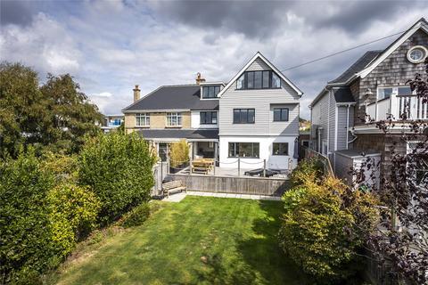 4 bedroom semi-detached house for sale - Dorset Lake Avenue, Poole, Dorset, BH14
