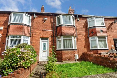 2 bedroom terraced house for sale - Cutlers Hall Road, Shotley Bridge, Consett, Durham, DH8 8RE