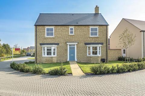 4 bedroom detached house for sale - Kingsmere,  Bicester,  Oxfordshire,  OX26