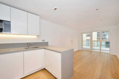 1 bedroom apartment for sale - Fitzroy House, Dickens Yard, Ealing W5