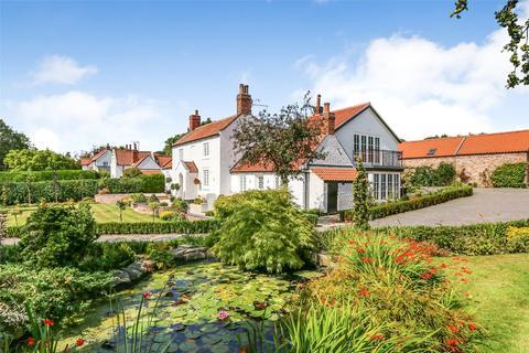 4 bedroom detached house for sale - West Ella Road, West Ella, Hull, East Yorkshire, HU10
