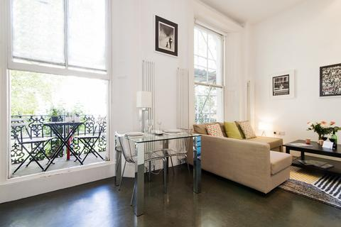 Studio to rent - Leinster Square, London, W2