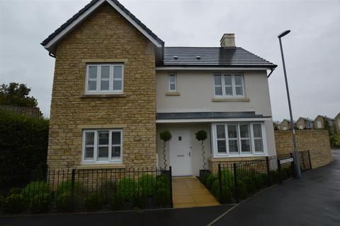4 bedroom detached house to rent - Nightingale Way, Westfield, Radstock