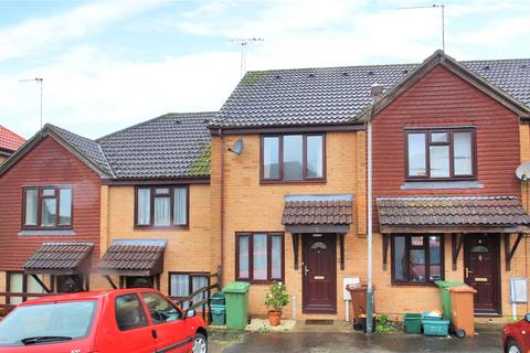2 bedroom terraced house to rent - Cunningham Close, Tunbridge Wells, Kent, TN4