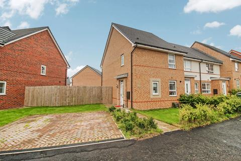 3 bedroom semi-detached house for sale - Firfield Road, Blakelaw, Newcastle upon Tyne, Tyne and Wear, NE5 3DY