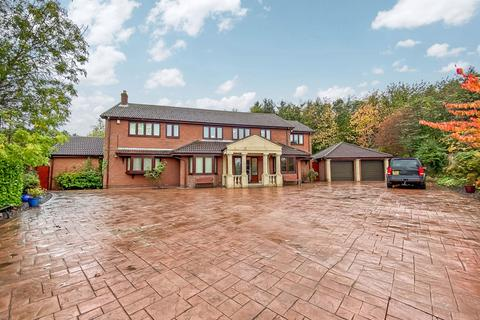 5 bedroom detached house for sale - Carnoustie, Usworth, Washington, Tyne & Wear, NE37 1ND