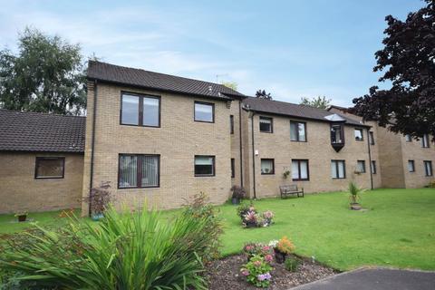 2 bedroom flat - Windlaw Park Gardens, Muirend, Glasgow, G44 3QN