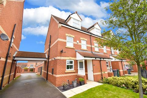 3 bedroom semi-detached house for sale - The Mount, Woodlaithes, Rotherham, S66