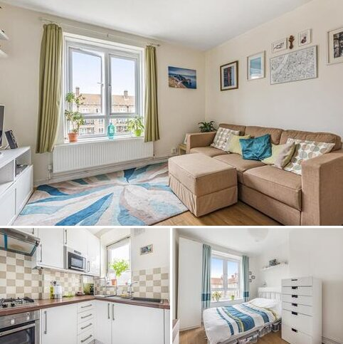 2 bedroom flat for sale - Dorset Road London SW8