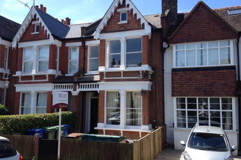 2 bedroom flat to rent - Beauval Road, Dulwich, London, SE22 8UH