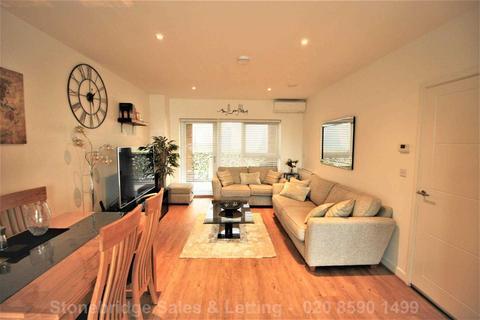 2 bedroom apartment for sale - Royal Anglian Way, Dagenham