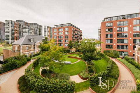 2 bedroom flat for sale - Amphion House, 5 Thunderer Walk, Royal Arsenal Riverside, London SE18