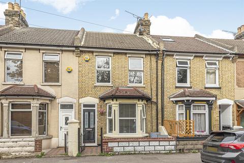 3 bedroom terraced house for sale - York Avenue, Gillingham, ME7 5JG