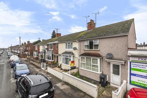 2 bedroom terraced house to rent - Osborne Street,  Swindon,  SN2