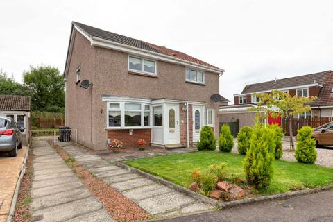 2 bedroom semi-detached house for sale - 4 Dungoil Road, Lenzie, G66 5PG