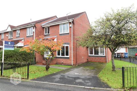 3 bedroom semi-detached house for sale - Montonmill Gardens, Monton, Manchester, Greater Manchester, M30