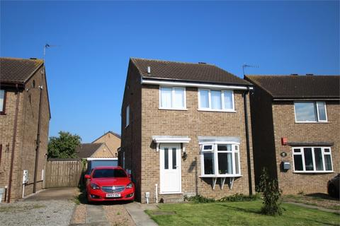 3 bedroom detached house to rent - 129 Brevere Road, Hedon, HULL