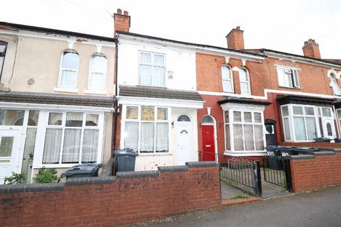 3 bedroom terraced house for sale - Westbourne Road, Handsworth, West Midlands, B21