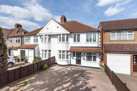 4 bedroom semi-detached house for sale - Harland Avenue Sidcup DA15