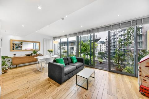 2 bedroom flat for sale - Chandlery House, 40 Gowers Walk, Aldgate, London, E1