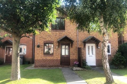 2 bedroom semi-detached house for sale - Hotspur Drive, Colwick, Nottingham