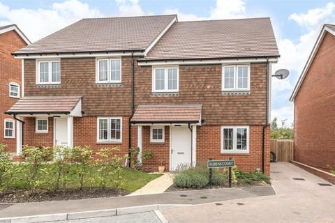 3 bedroom semi-detached house for sale - Rubens Court, Coxheath, Maidstone, Kent