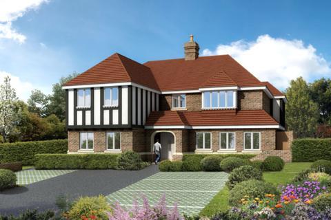 3 bedroom apartment for sale - Cena House, Park Road, Kenley