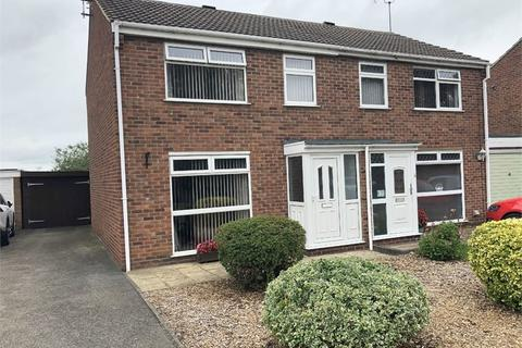 3 bedroom semi-detached house for sale - Beaconsfield Road, Outwoods, Burton-on-Trent, Staffordshire