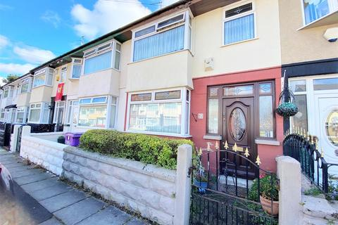3 bedroom townhouse for sale - Glen Road, Old Swan, Liverpool