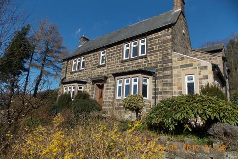 3 bedroom detached house to rent - Landgrove Road, Matlock