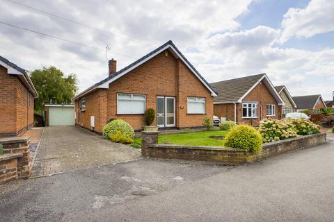 2 bedroom detached bungalow for sale - Freydon Way, Chesterfield