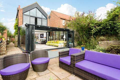 5 bedroom barn conversion for sale - High Catton