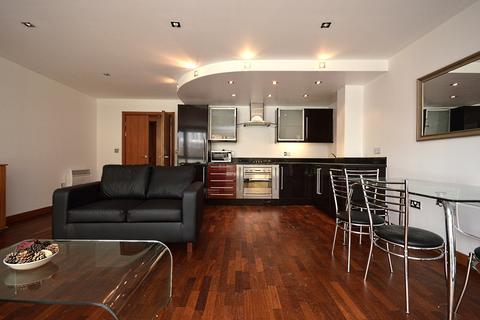 2 bedroom apartment to rent - Block Wharf, 20 Cuba Street, London, E14