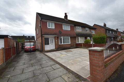 3 bedroom semi-detached house for sale - Woodhouse Road, Davyhulme, M41