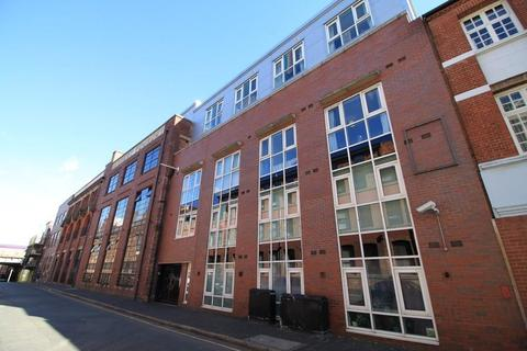 1 bedroom ground floor flat for sale - Derwent Foundry, Mary Ann Street