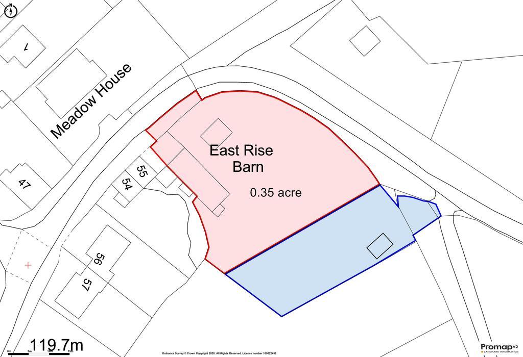 East Rise Barn